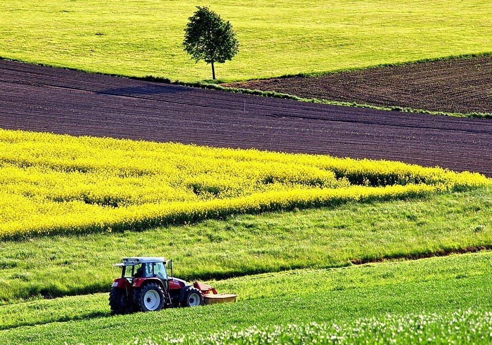 Agricoltura di precisione e contoterzisti agromeccanici