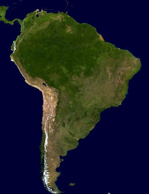Ultime novità in agricoltura di precisione dal Brasile